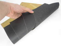 Waterproof Silicon Carbide Polish Paper
