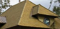 Singles Roofing Sheet
