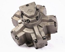 Hydraulic Motor For Plastic Injection Molding Machine
