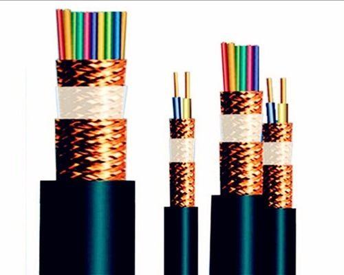 Zero Halogen Flame Retardant Cables