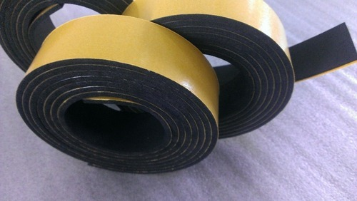 Single Side Adhesive EVA Roll Tape