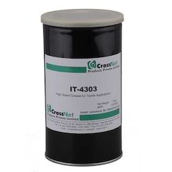 High Speed Grease for Textile Applications