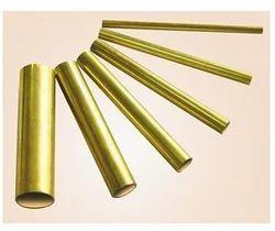 Mexflow Aluminium Brass Tubes, for Power Plants