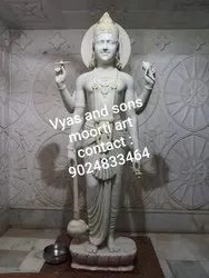 Marble Statue Painting Service