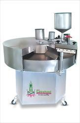 Dosa Making Machine - Round Plate Type