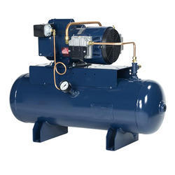 Tank Mounted Air Compressors