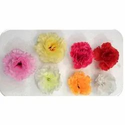 Carnation Heads Artificial Flower, For Decoration