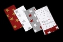 Four Sets of Kitchen Dish Cloth