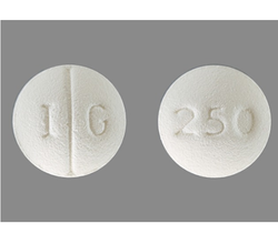 Escitalopram Oxalate Tablet