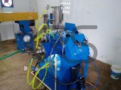 Automotive Paint Bead Mill