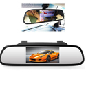 Car Camera Rear View Monitor