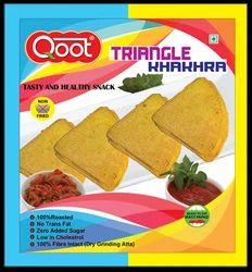 Triangle Triangle Khakhara