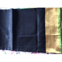Bordered Uppada Silk Saree