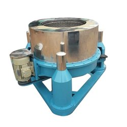 Garments Hydro Extractor, for Industrial