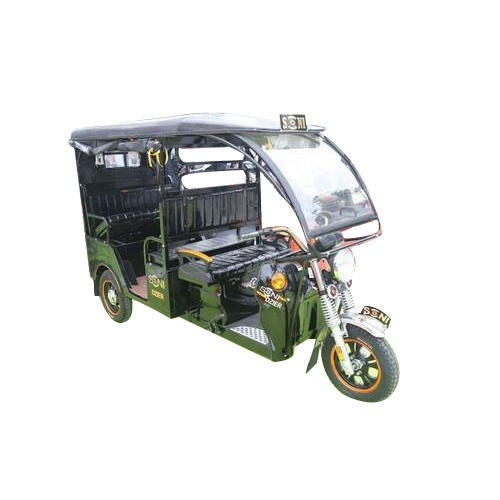 Udaan Automobile Wholesale Trader Of Electric Rickshaw