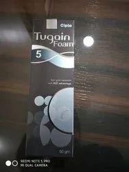 Tugain Foam 5 %