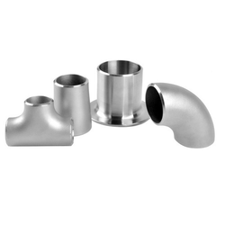 Monel & Hastelloy Forged Fittings