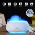 TESCO Cloud Mist Air Humidifier, Aroma Diffuser