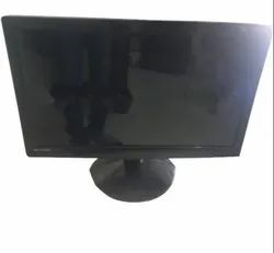 Black Electric LCD Monitor, 240 V