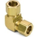 Brass Reducing Union Elbow