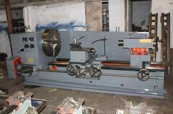 Extra Heavy Duty All Geared Lathe Machine