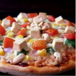 Kajus Special Pizza