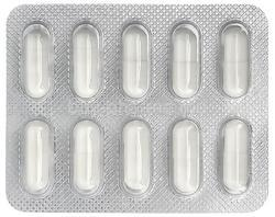 Lipid Lowering Capsules