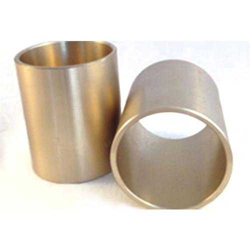 Plain Cast Bronze Bushing