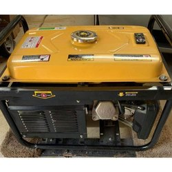 Air Cooling Ashok Leyland 5 kVA Diesel Generator, 230 V