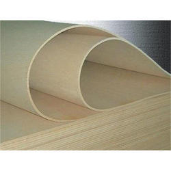 Brown Paplar and Gurjan Flexible Plywood, For Furniture
