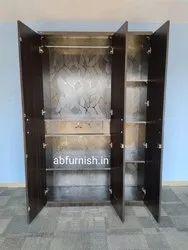 Wardrobr 3 Door