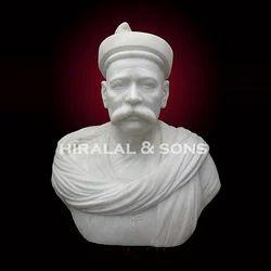 Bal Gangadhar Tilak Statue