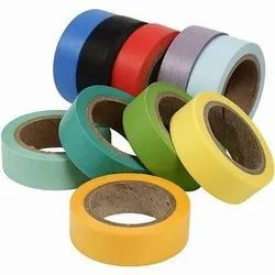 Coloured Bopp Tapes