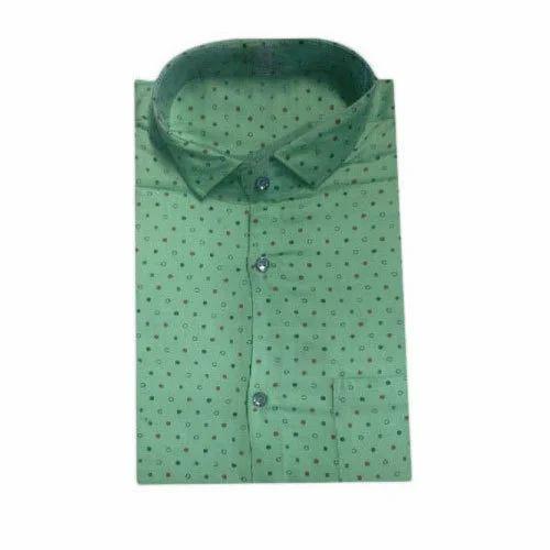 298f03bcd8f Male L And XL Mens Designer Printed Shirts