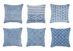 Square Printed Pillow