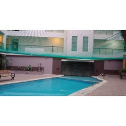 Swimming Pool Protection Net