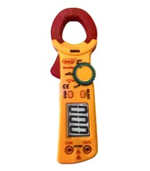 960A Waco Digital Clamp Meter