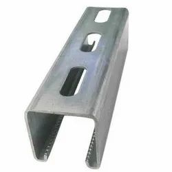 GI Slotted Strut Channel