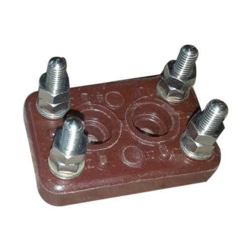 4 Terminal Electric Motor Connection Plate at Rs 25 /piece   Motor ...