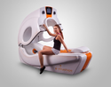 Vacuactivus cryotherapy, recovery and rehabilitation equipment