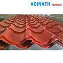 Tile Roof Sheet
