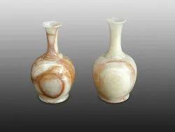 Vinay & Sons Decorative Marble Vases