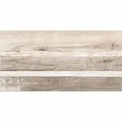 Somany Cello Wood Natural Tile, Size: 300x450mm