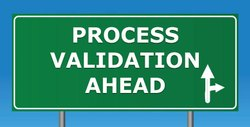 Pharmaceutical process validation consulting