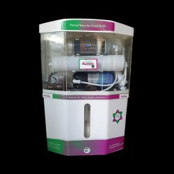 Aqua Supreme Alkaline RO Purifier