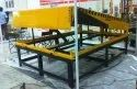 Mechanical Dock Leveler