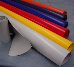 Industrial Rubber Sheet