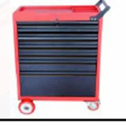 Tool Trolley With 7 Drawer