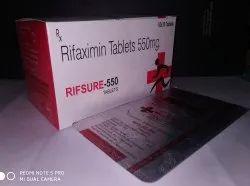 Rifaximin 550mg Tablets