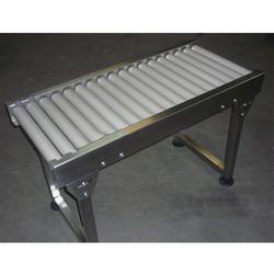 PVC Roller Conveyor